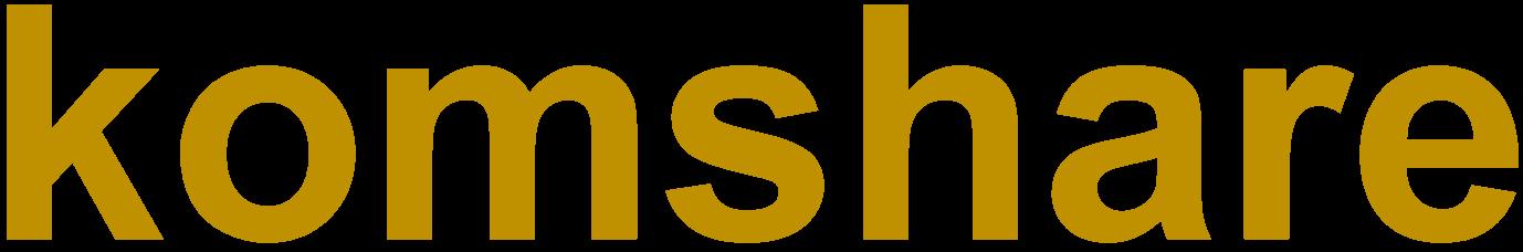 komshare – Effiziente Auslastung von Spezialfahrzeugen und Baumaschinen