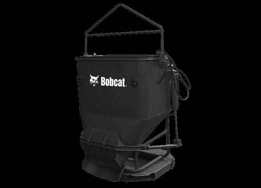 Bobcat Betonkübel Anbaugerät Teleskoplader